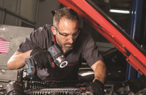 How to Clean Your Air Impact Wrench
