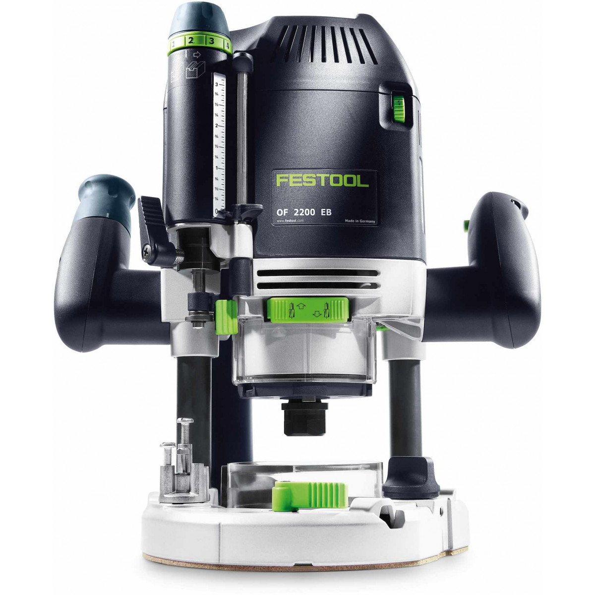 Festool OF 2200 EB Plunge Router