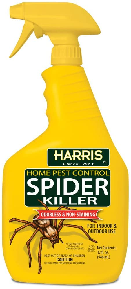 Harris Spider Killer