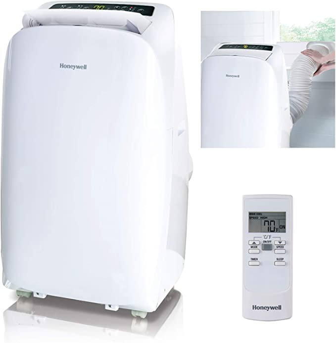 Honeywell HL10CESWW Contempo Series