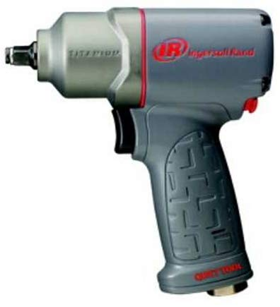 Ingersoll Rand 2115TiMAX:2115 QTiMAX Air Impact Wrench