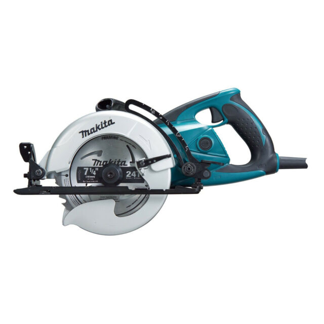 Makita 5477NB Hypoid Saw Best Worm Drive Saw