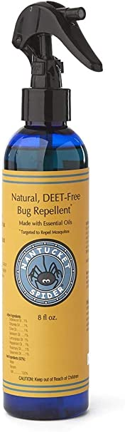 Nantucket Spider Repellent