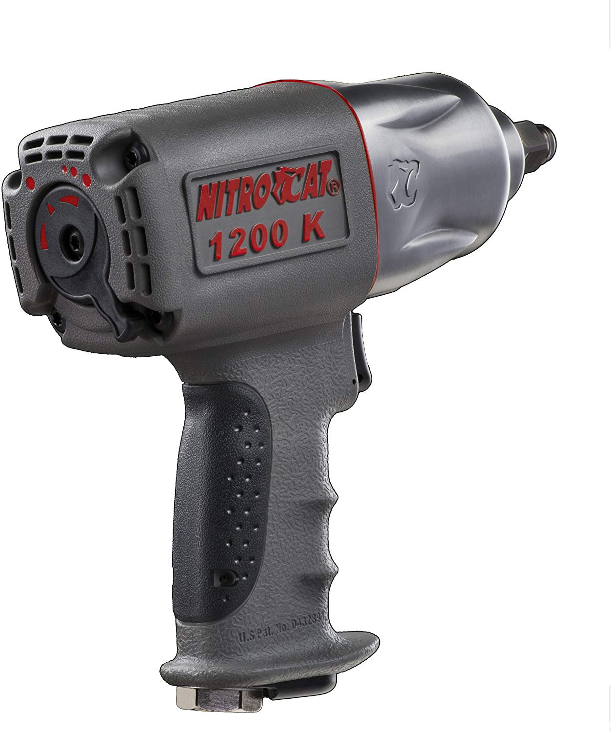 NitroCat 1200-K Air Impact Wrench