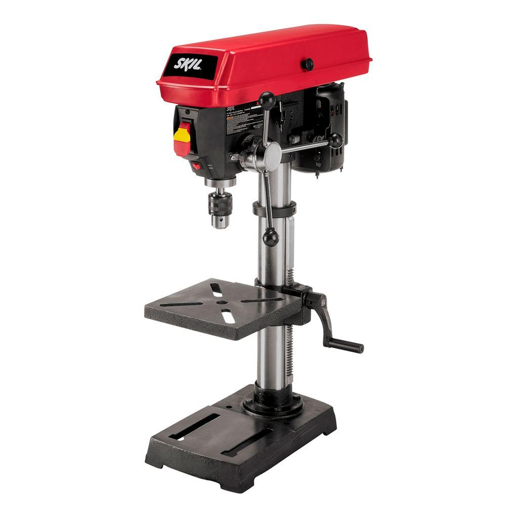 SKIL 3320-01 Benchtop Drill Press