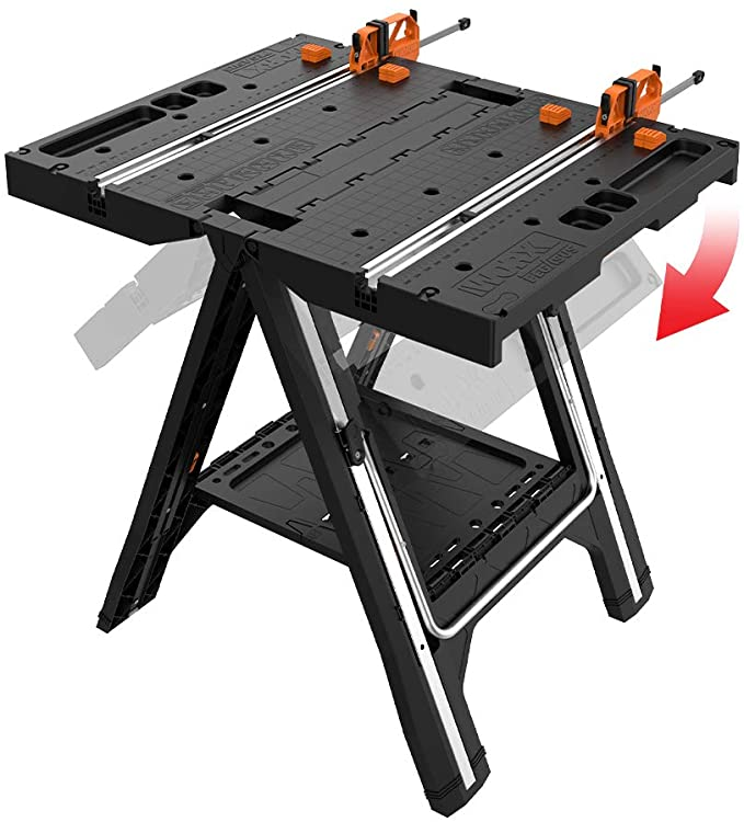 WORX Pegasus Portable Workbench