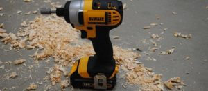 How To Oil An Impact Wrench