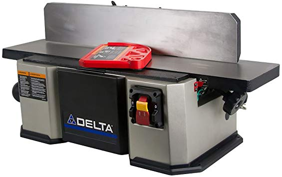 Delta 6 Benchtop Jointer 37-071