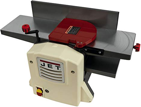 Jet JJP-8BT 8 Jointer:Planer Combo