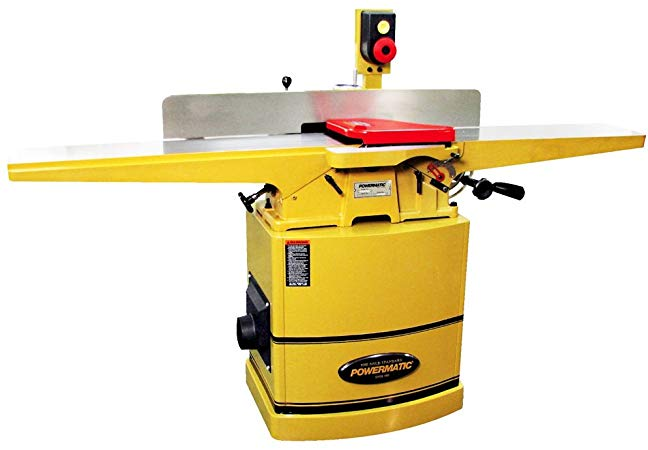 Powermatic 1610086K Model 60HH Benchtop Jointer
