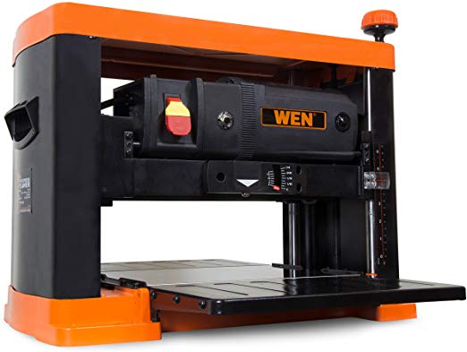 WEN 6552T Corded Thickness Planer