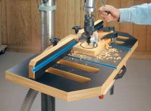 Best Drill Press Tables