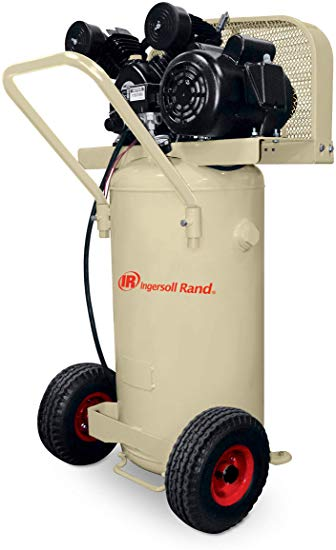 Ingersoll Rand Air Compressor 20 gallon