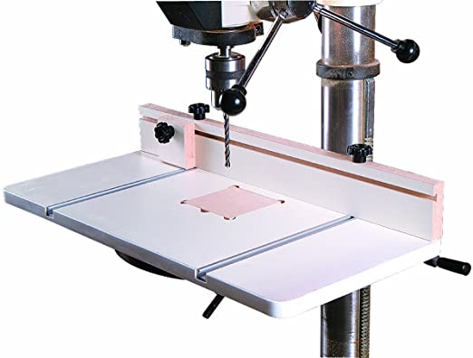 MLCS 9765 Drill Press Table