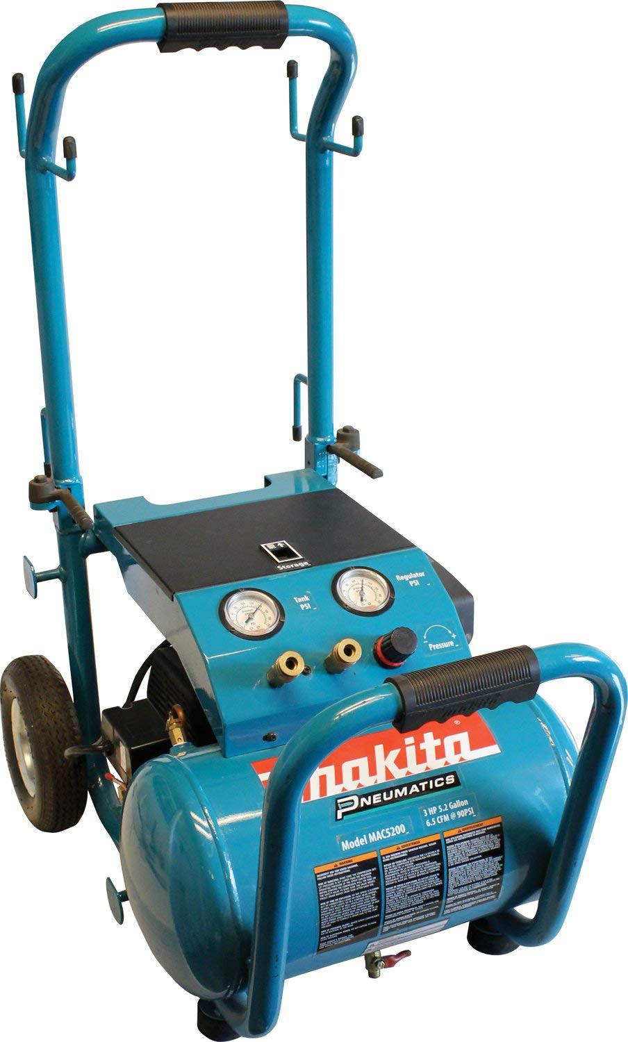 Makita MAC5200 Air Compressor