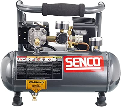 Senco PC1010 Air Compressor
