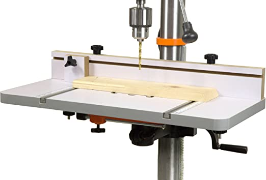 WEN DPA2412T Drill Press Table