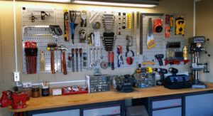 Best Garage WorkBench