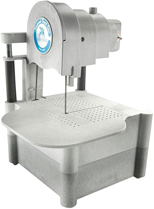 Gryphon C-40 Glass Band Saw