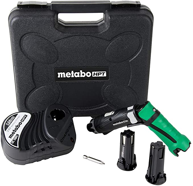 Hitachi (Metabo) DB3DL2 3.6 Volt
