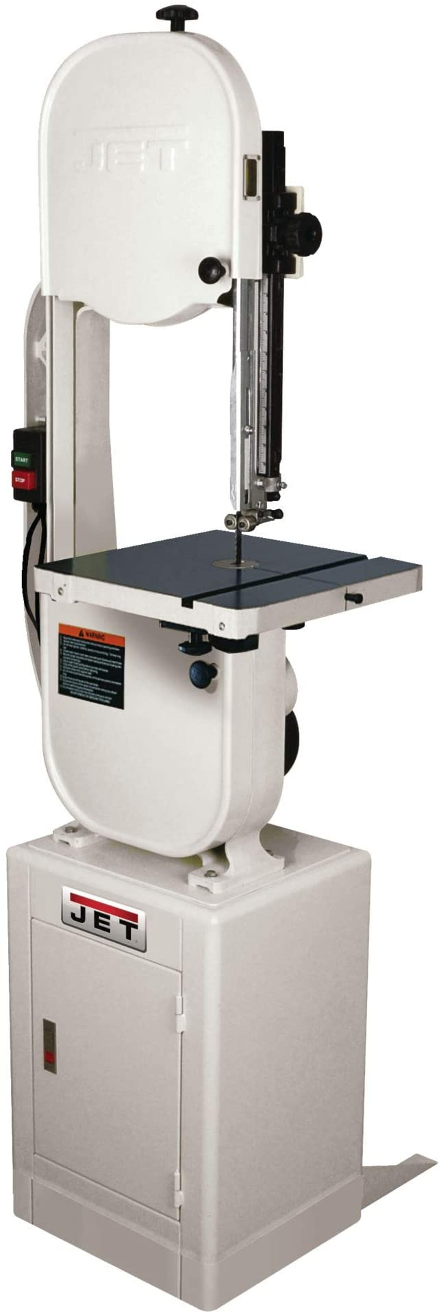 Jet JWBS-14DXPRO Deluxe Pro Band Saw