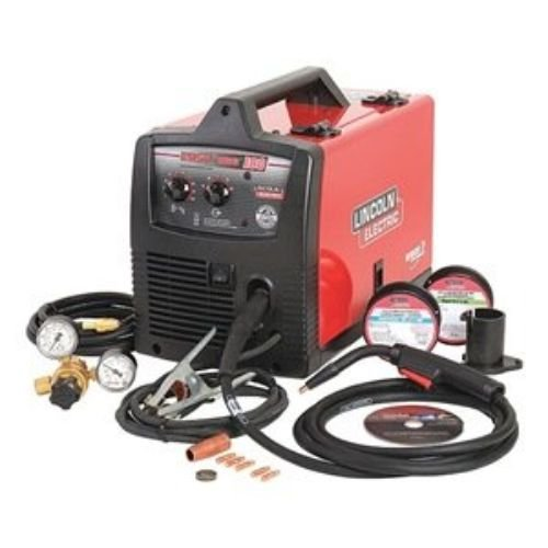 LINCOLN ELECTRIC CO K2698-1 Easy MIG 180 Wire Feed Welder
