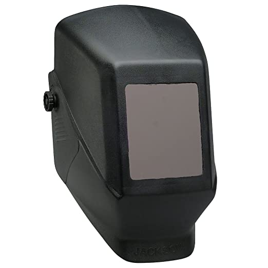 Jackson Safety – Fixed Shade Welding Helmet